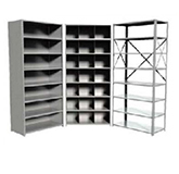 Gotta Go Surplus Warehouse Shelving